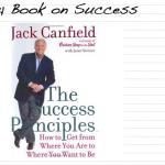 Self Help Book Parade: The Success Principles