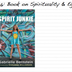 Self Help Book Parade: Spirit Junkie