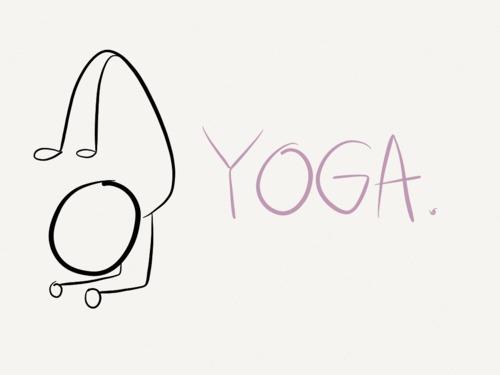 Girl Meets Yoga: Quick Sneak Peek.