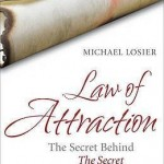 Self Help Book Parade: The Law of Attraction Book