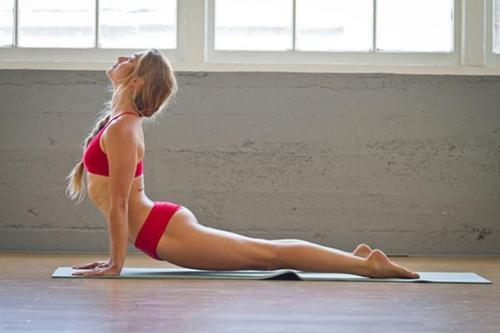 Baby's First Bikram Class: A Guide with Tips.