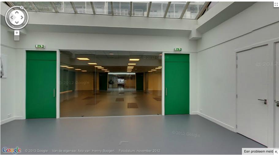screenshot deuren en yoga zaal