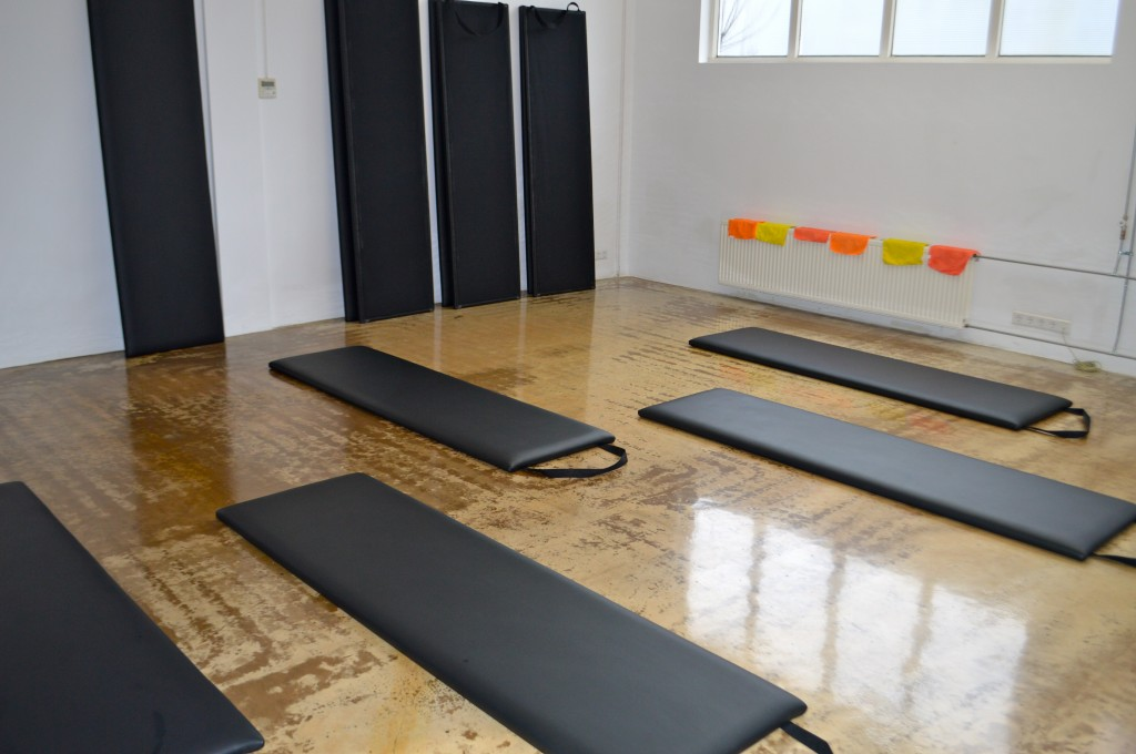 Review: Pilates Place Rotterdam