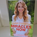 Review: Miracles Now by Gabrielle Bernstein (WIN!)