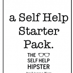 Self Help Starter Ebook: Buy & Support Charity!