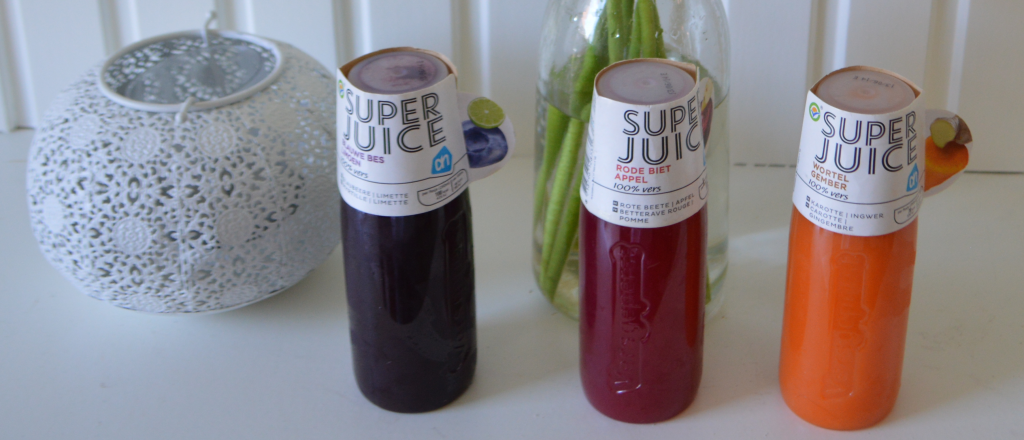 albert heijn superjuice