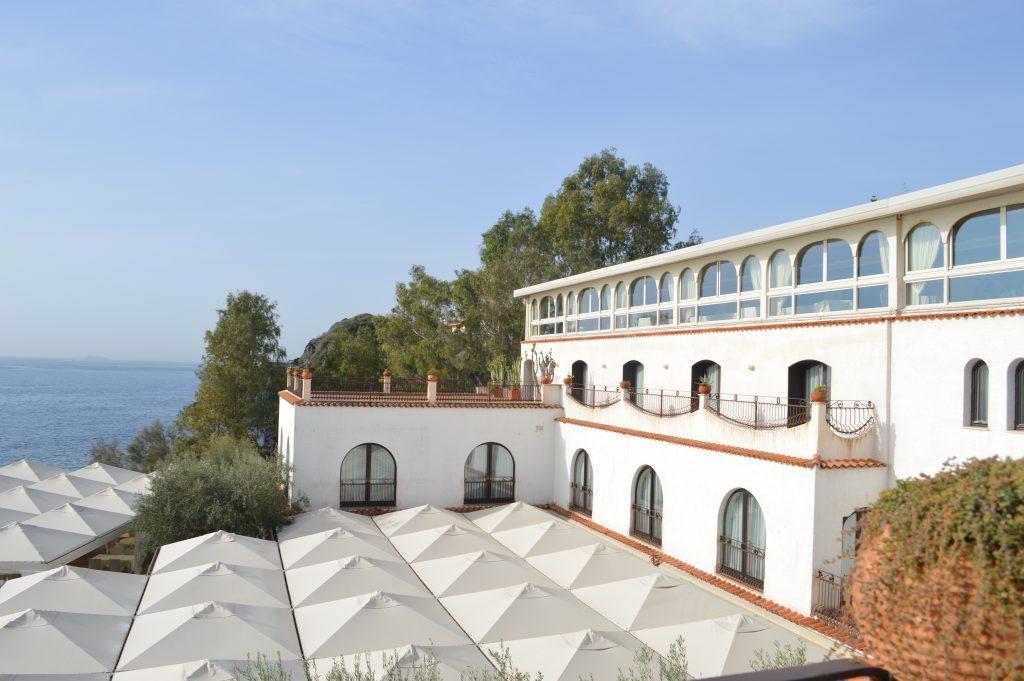 Review: Hotel Baia Verde Catania