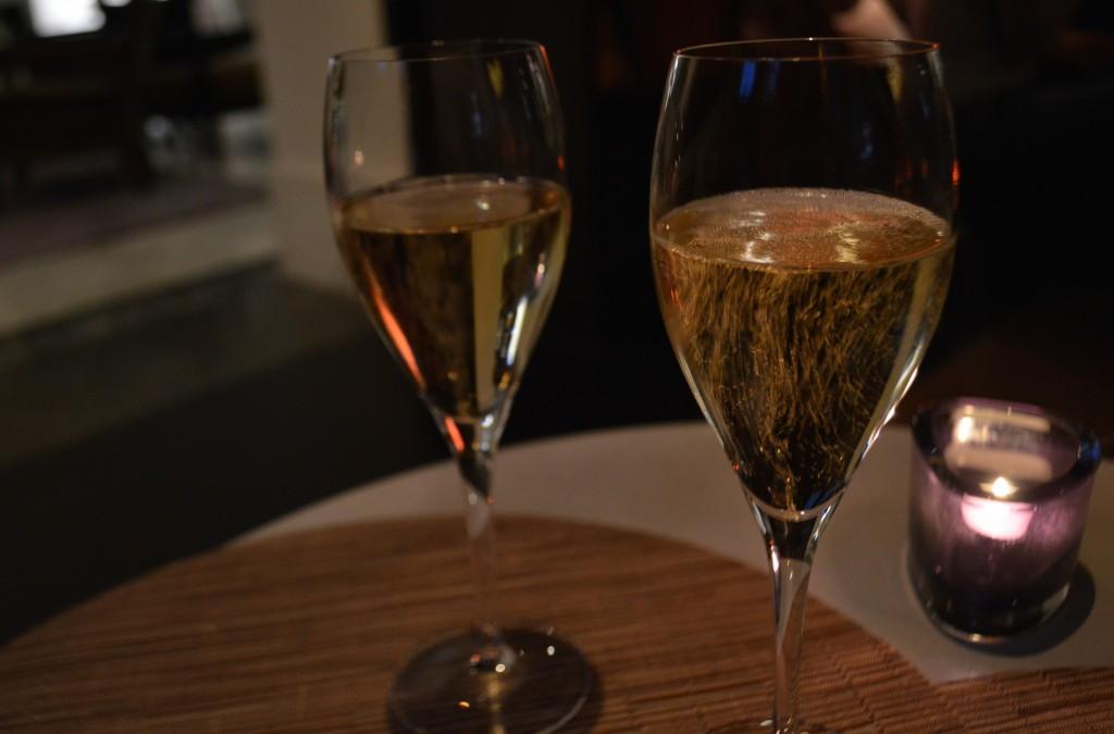 champagne bridges
