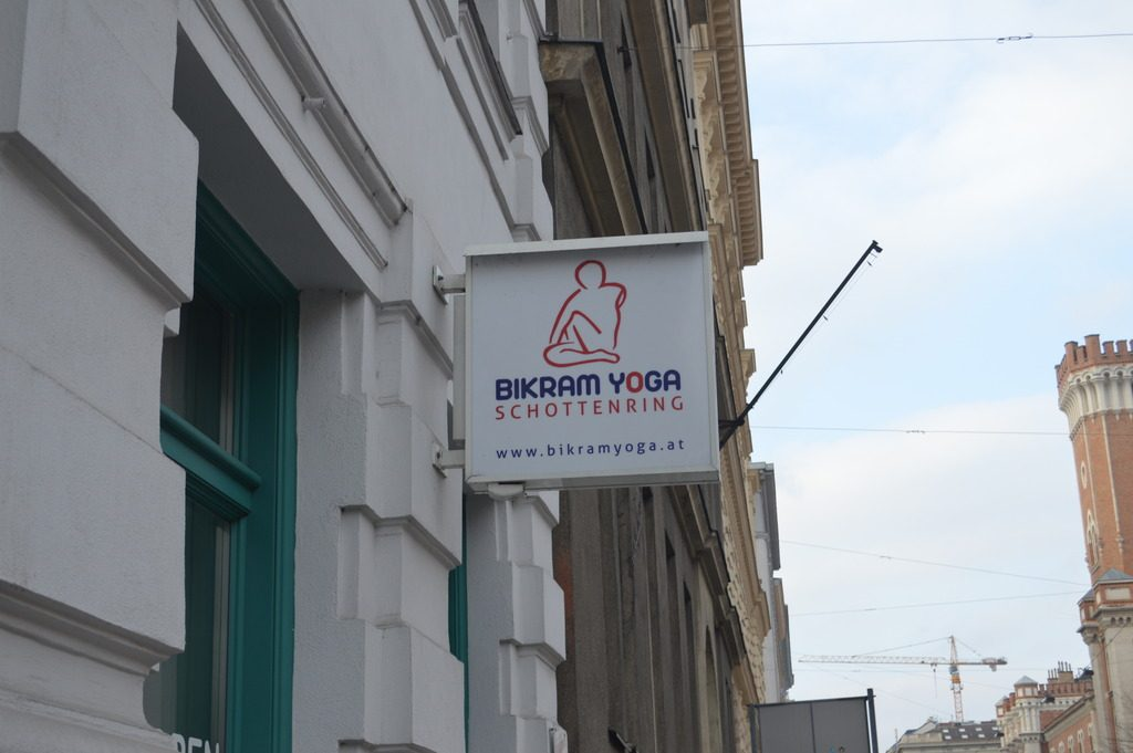 Studio Review: Bikram Yoga Wien Schottenring