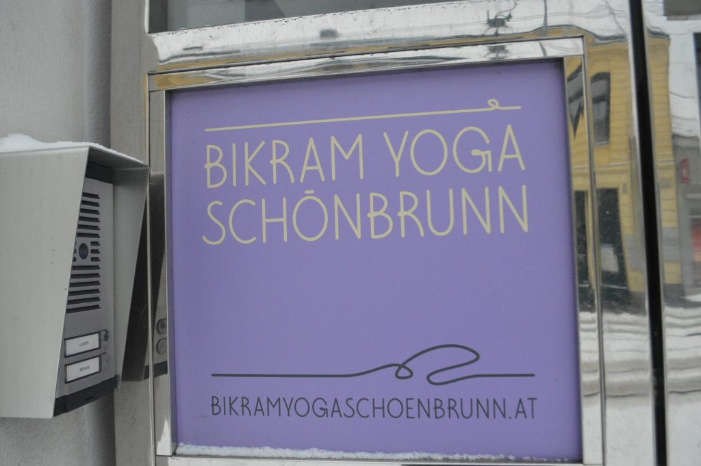 Yoga Studio Review: Bikram Yoga Schonbrunn
