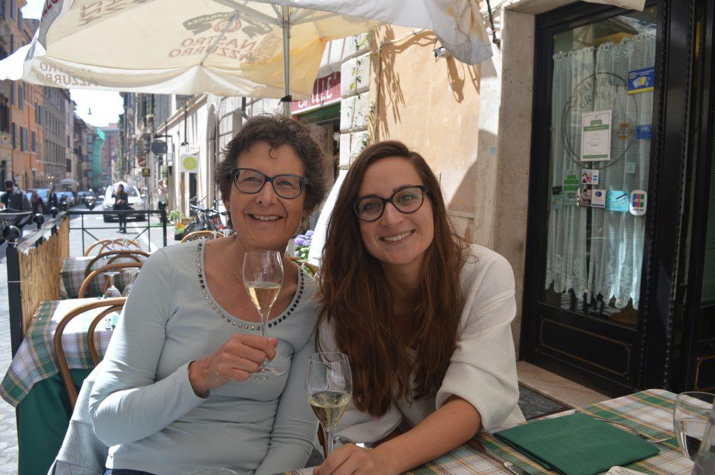 Roaming Rome: My Birthday Weekend Report.