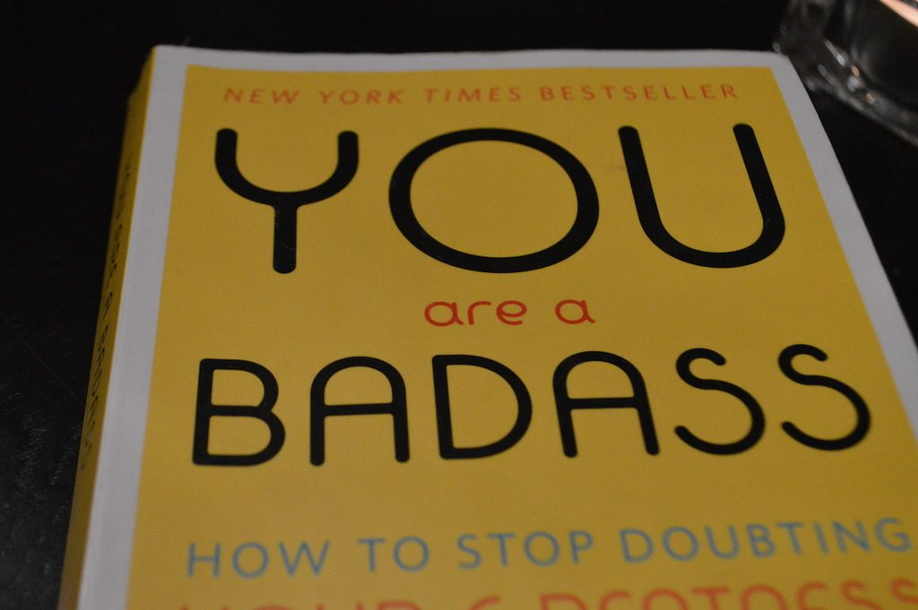 Book Review: You Are A Badass – Jen Sincero