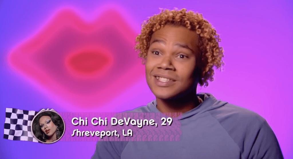 RuPaul's Drag Race S08E03 TV RECAP (Spoilers)