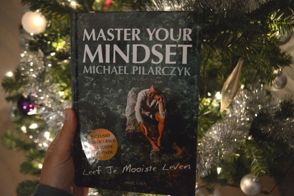 Master Your Mindset by Michael Pilarczyk