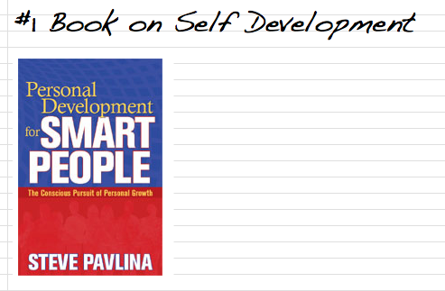 Review Self Development for Smart People