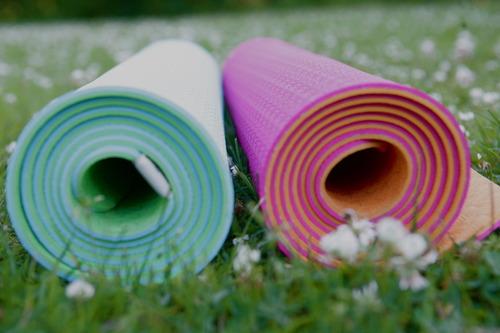 In Soreness And In Health: Why I Do Bikram Yoga.