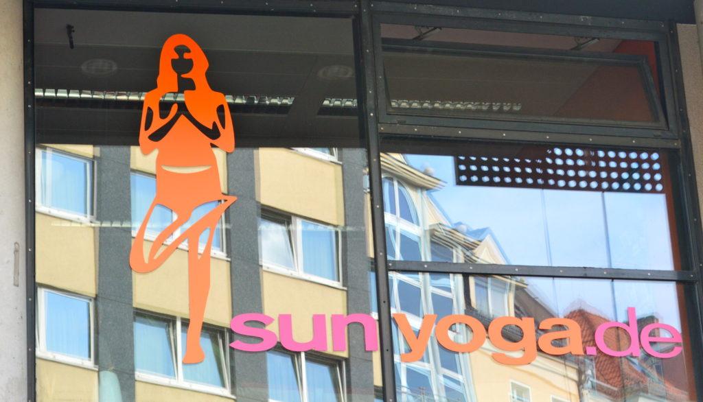 Bikram Yoga In Berlin: Sun Yoga Studio