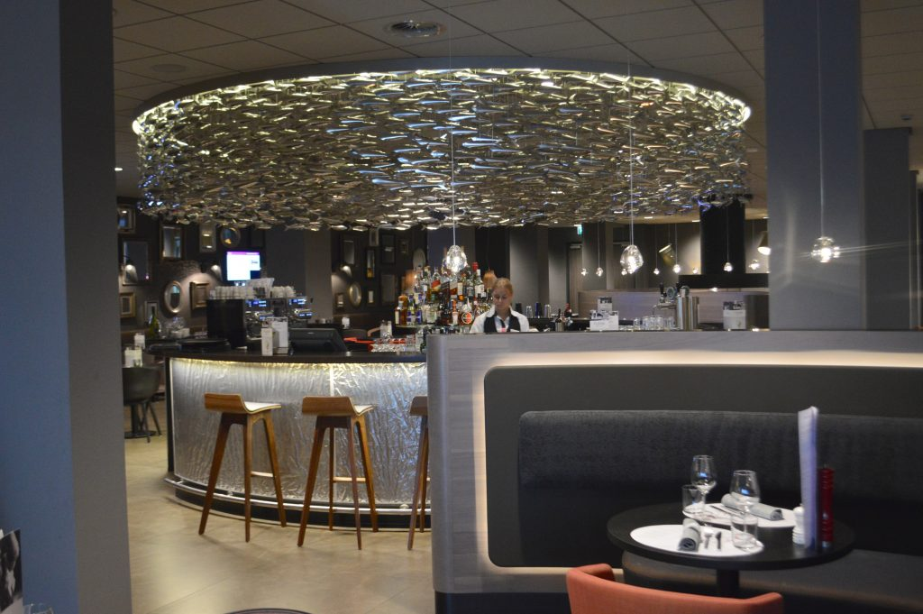 mercure bar