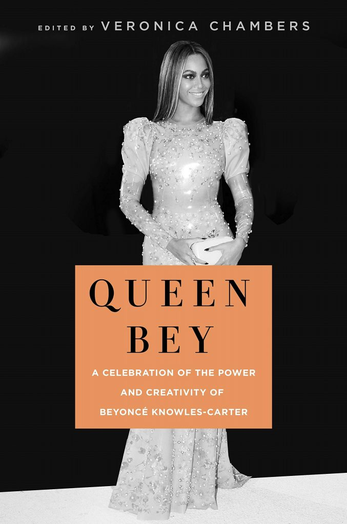 Queen Bey Book Review